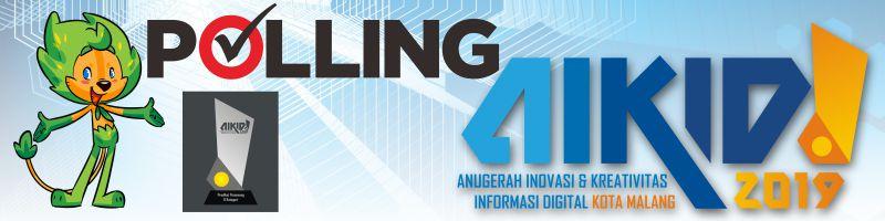 Maps SMPN 8 Malang
